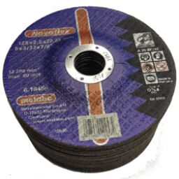 Grinding and Cutting Disc