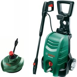 Bosch Cold Water Power Washers