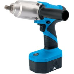 Cordless Impact Drivers and Wrenches