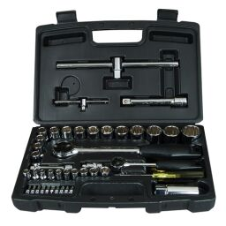 Mixed Socket Sets