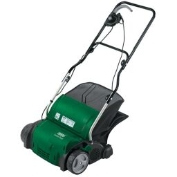 Scarifiers and Lawn Rakers