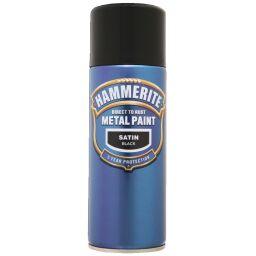 Hammerite Satin Finish Paint