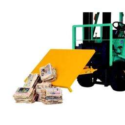 Tipping Pallets