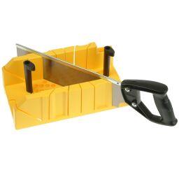 Mitre Saw Boxes