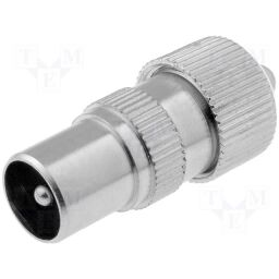 Co-Axial Plugs & Sockets