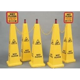 Clearance Safety Cones