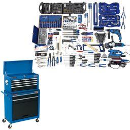 Professional Tool Kits