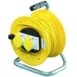 110v Cable Reels and Extensions