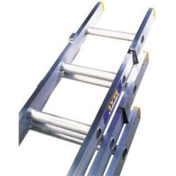 3-Section Push-Up Ladders