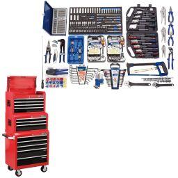 Delux Tool Kits