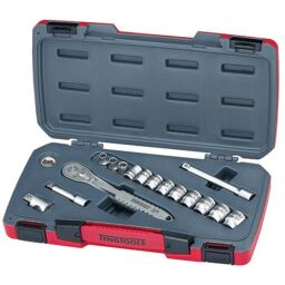 Stainless Steel Socket Sets