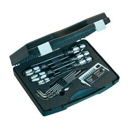 Stainless Steel Tool Kits