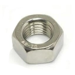 A2 & A4 Stainless Steel Nuts