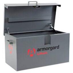 Secure Tool Storage
