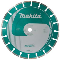 """450mm (16"""") And Above Diamond Blades"""