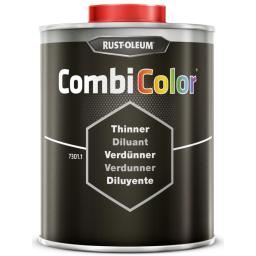 Rustoleum Thinners