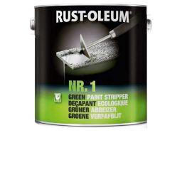 Rustoleum Surface Preparation