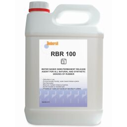 Rubber Release Agents