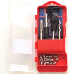 Recoil Thread Kit Metric Coarse