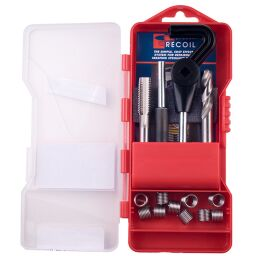 Recoil Thread Kit BSC (Brass)