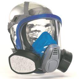 Full Face Mask Respirators