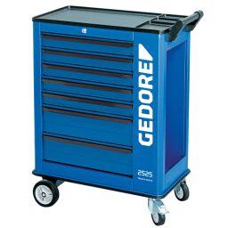 Gedore Tool Storage