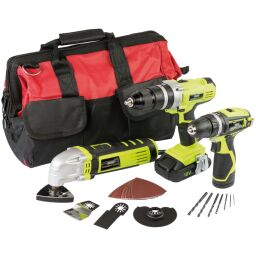 Clearance Power Tool Kits