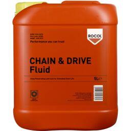 Rocol Chain Lubricants