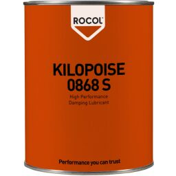 Rocol Kilopoise Speciality Damping Greases