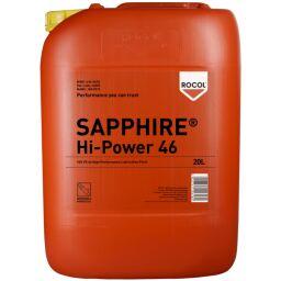 Rocol Sapphire Compressor, Gear and Hydraulic Oils