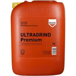 Rocol Ultragrind Series - Syntetic Grinding Fluids