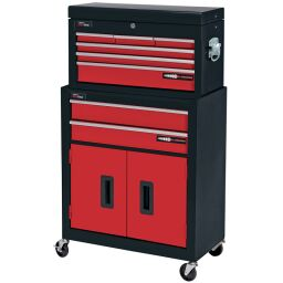Tool Chests and Cabinets