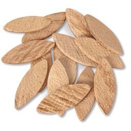 Wooden Biscuits