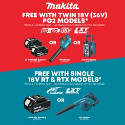 Deal 565 - Makita OPE Redemption Tools