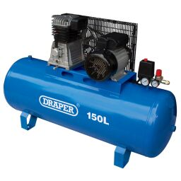 Belt Driven Air Compressors