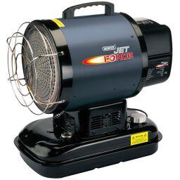 Diesel, Kerosene and Paraffin Heaters