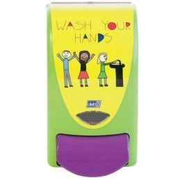 Child Skin Care Dispensers