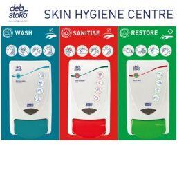 Skin Care & Hygiene Centres