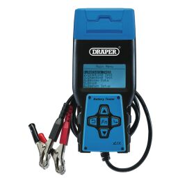 Battery Testers and Analyser