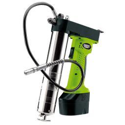 Mechanics Lubrication and Grease Guns