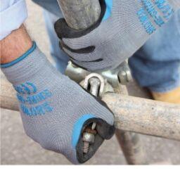 Scaffolding Gloves
