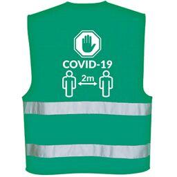 Compliance Vests