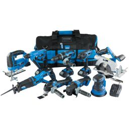 Deal 579 - Draper Power Tools Special