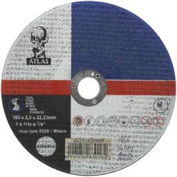 Cutting Discs Flat