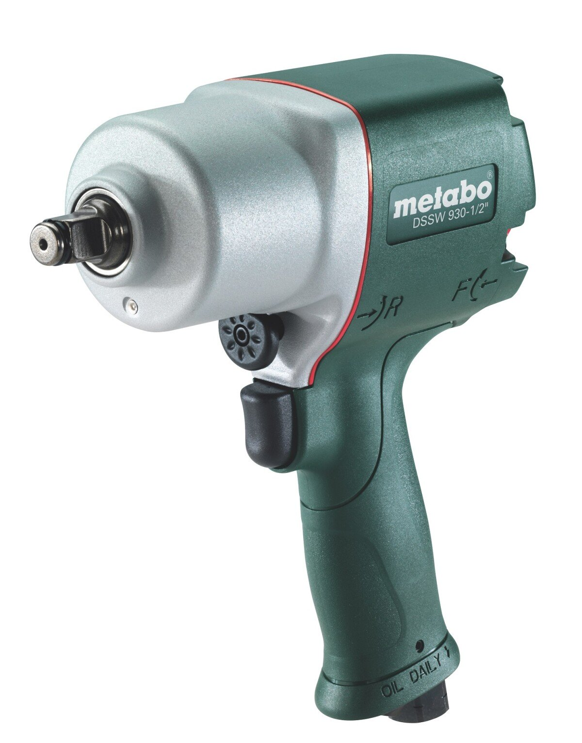 """Metabo DSSW930 1/2"""" Air Impact Wrench"""