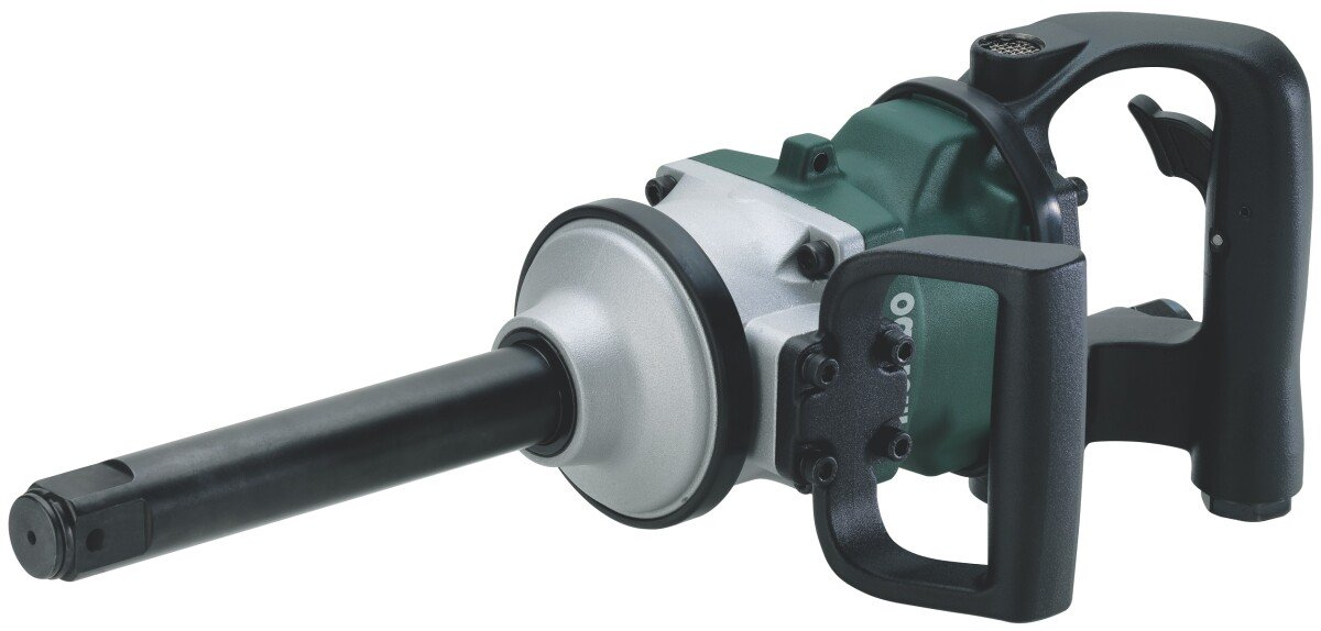 """Metabo DSSW2440 1"""" Air Impact Wrench"""