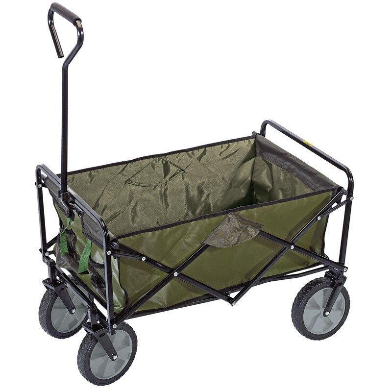Draper 02138 FC Folding Cart
