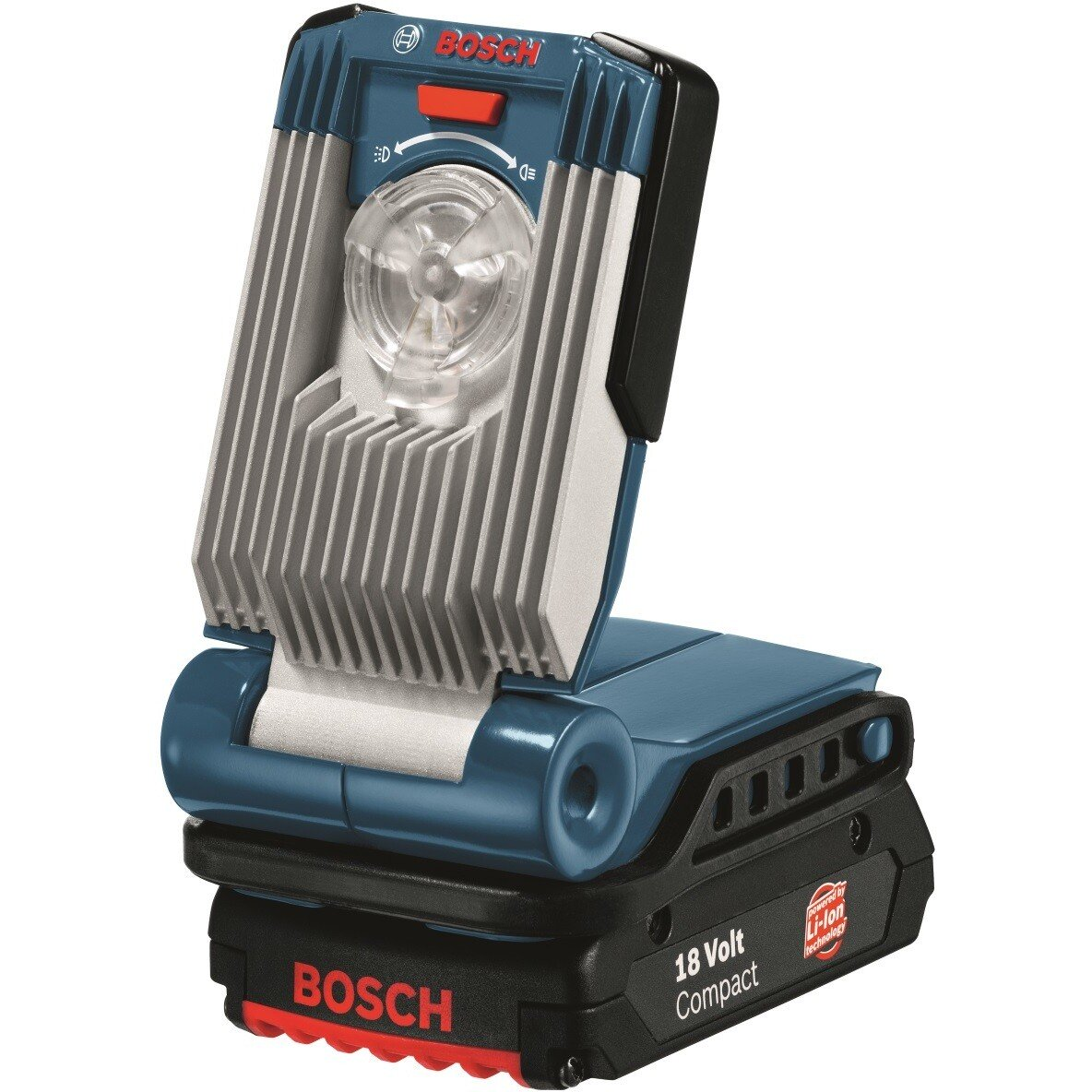 Bosch GLI Variled Body Only 14.4V/18V Worklight