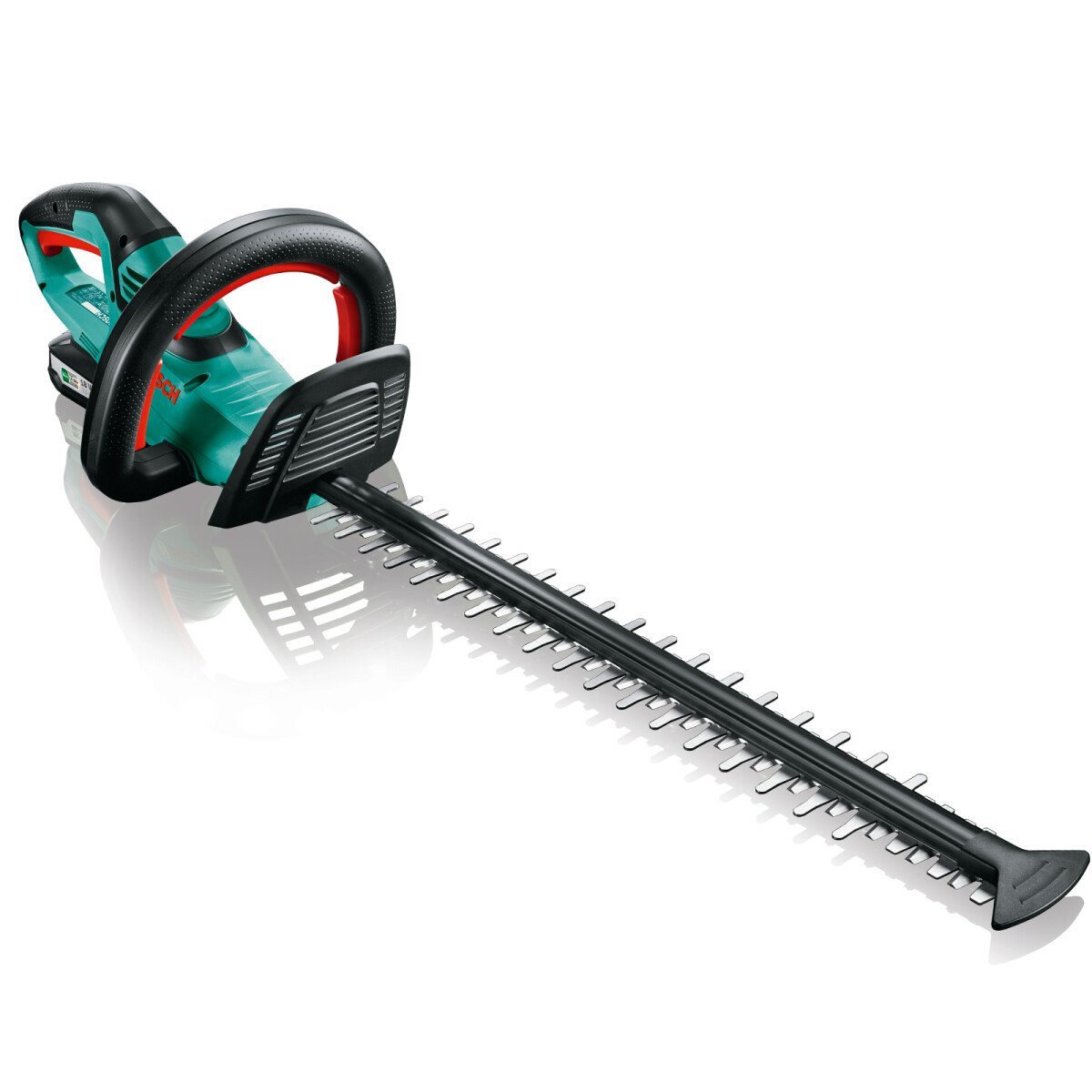 Bosch AHS 50-20 LI 18V 50cm Hedge Cutter with 1x 2.5Ah Battery