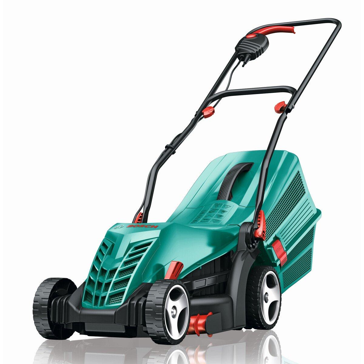 Bosch Rotak 34 R 1300W 34cm Lawnmower